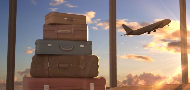 السفر متعة عليك تجربته في سن العشرينات