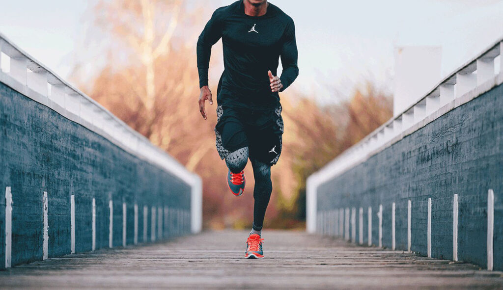 ممارسة التمارين الرياضية مهمة جدا من أجل صحتك