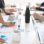 اجتماعات العمل المهمة كيف تجعلها اكثر فعالية
