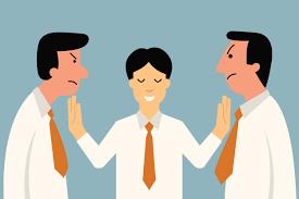 صراعات ومشاكل العمل كيف تتجنبها
