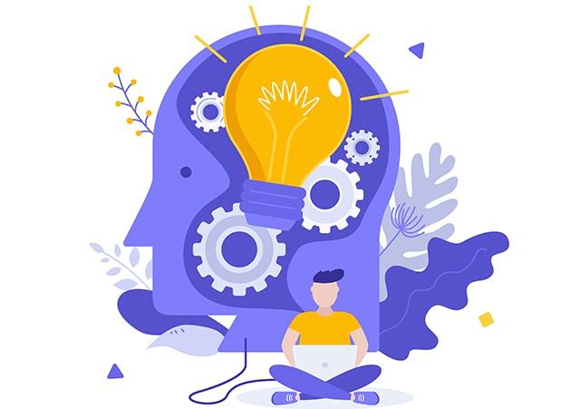 فوائد التفكير الإبداعي ؟