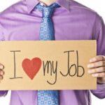الرضا الوظيفي