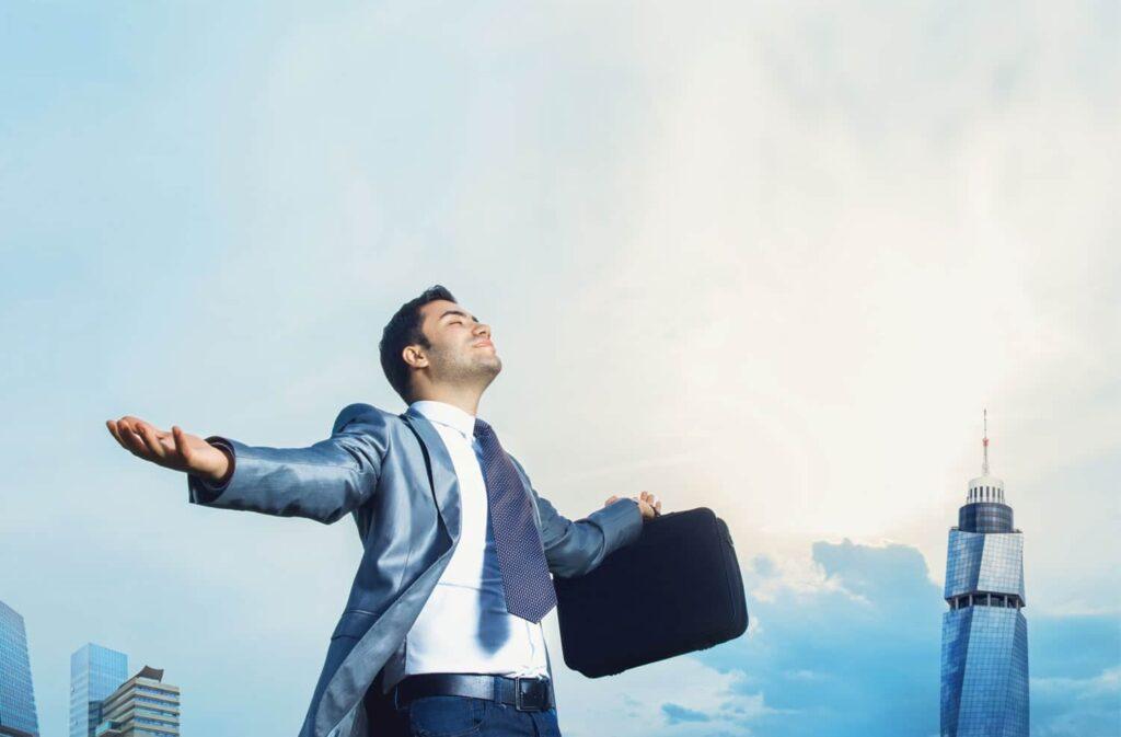 ما هو الرضا الوظيفي ؟